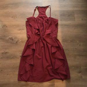 Doe & Rae Dresses - Garnet Sundress